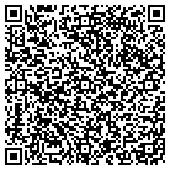 QR-код с контактной информацией организации ВЫЧИСЛИТЕЛЬНЫЙ ЦЕНТР ИГУ