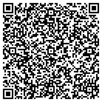 QR-код с контактной информацией организации ИГУ ФИЛОЛОГИЧЕСКИЙ ФАК-Т
