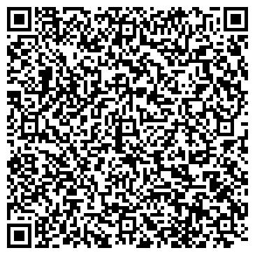 QR-код с контактной информацией организации ПО ИРКУТСКОМУ РАЙОНУ ИНСПЕКЦИЯ ГОСПОЖНАДЗОРА