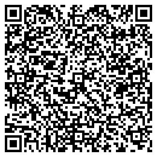 QR-код с контактной информацией организации САЮЛ