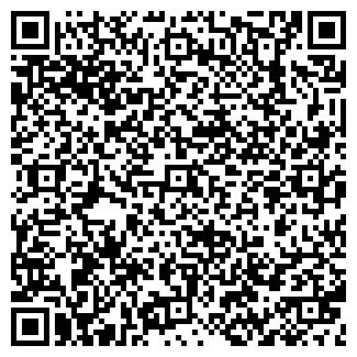 QR-код с контактной информацией организации СИБРОН, ЗАО