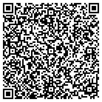 QR-код с контактной информацией организации СКЛАД № 1 ООО ЧТЗ-СЕРВИС