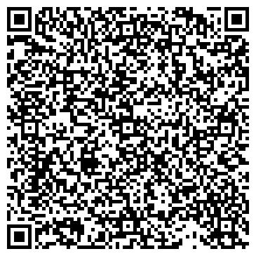 QR-код с контактной информацией организации ЦЕНТРАЛЬНЫЕ СКЛАДЫ ОАО ИРКУТСКНЕФТЕПРОДУКТ
