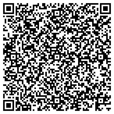 QR-код с контактной информацией организации «Иркутский реабилитационный техникум»