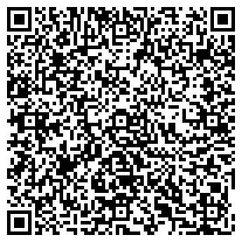 QR-код с контактной информацией организации РЕСУРС КАДРОВЫЙ ЦЕНТР