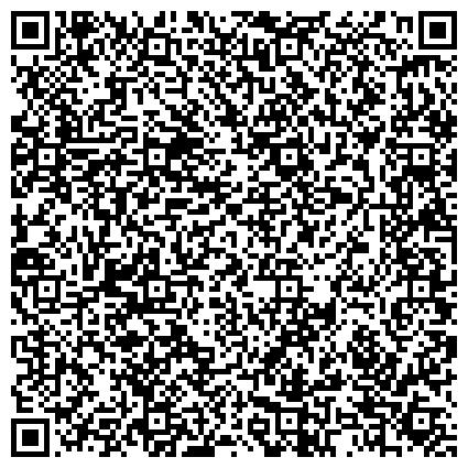 QR-код с контактной информацией организации ЦЕНТР ПСИХОЛОГО-МЕДИКО-СОЦИАЛЬНОГО СОПРОВОЖДЕНИЯ ОГОУ