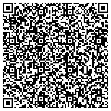 QR-код с контактной информацией организации Центр социально-психологической помощи студентам ПГУАС