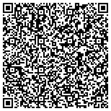 QR-код с контактной информацией организации Благотворительный фонд Юрия Тена