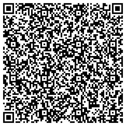 """QR-код с контактной информацией организации МОСКОВСКИЙ БЛАГОТВОРИТЕЛЬНЫЙ ФОНД """"ПИЩА ЖИЗНИ"""""""