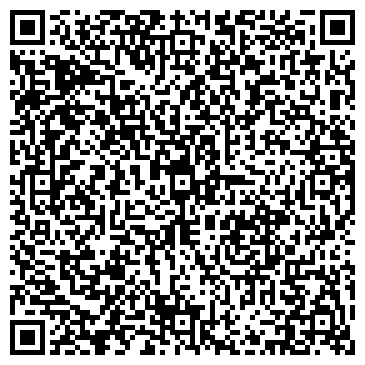 QR-код с контактной информацией организации АТЛАНТЫ ИРКУТСКИЙ ЦЕНТР КУЛЬТУРИЗМА, ООО