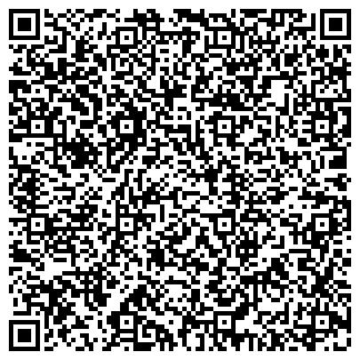 QR-код с контактной информацией организации ОБЛАСТНОЙ КОЖНО-ВЕНЕРОЛОГИЧЕСКИЙ ДИСПАНСЕР ГУЗ ФИЛИАЛ