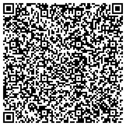 """QR-код с контактной информацией организации ОГБУЗ """"Иркутская"""""""