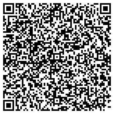 QR-код с контактной информацией организации № 5 ПОЛИКЛИНИКА СВЕРДЛОВСКОГО Р-НА