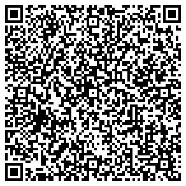 QR-код с контактной информацией организации № 8 ПОЛИКЛИНИКА ЛЕНИНСКОГО Р-НА