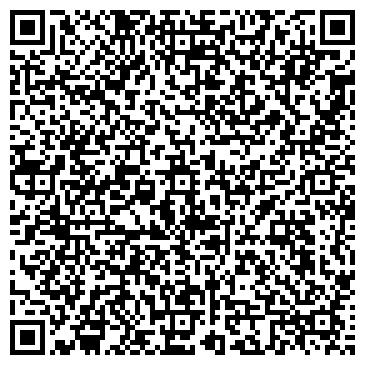 QR-код с контактной информацией организации ГОРОДСКОЙ БОЛЬНИЦЫ № 5 ПОЛИКЛИНИКА МУЗ