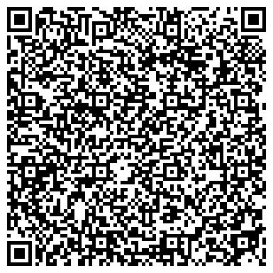 QR-код с контактной информацией организации ГОРОДСКОЙ КЛИНИЧЕСКОЙ БОЛЬНИЦЫ № 8 ПОЛИКЛИНИКА МУЗ