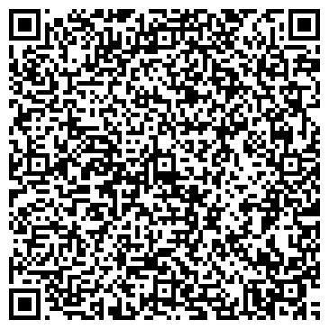 QR-код с контактной информацией организации ГУВД ИРКУТСКОЙ ОБЛАСТИ ПОЛИКЛИНИКА