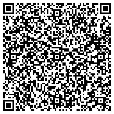 QR-код с контактной информацией организации ИАПО ОАО ПОЛИКЛИНИКА МЕДСАНЧАСТИ
