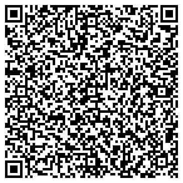 QR-код с контактной информацией организации ПОЛИКЛИНИКА № 1 ЛЕНИНСКОГО Р-НА