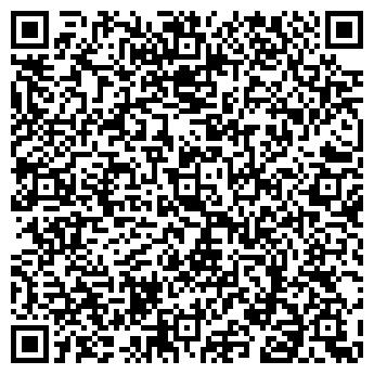 QR-код с контактной информацией организации ПОЛИКЛИНИКА № 4 МУЗ