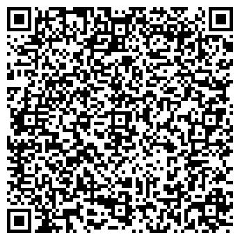 QR-код с контактной информацией организации ПОЛИКЛИНИКА № 6 МУЗ