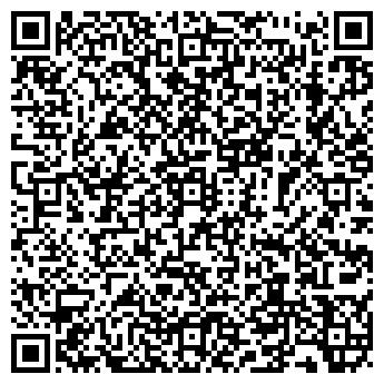 QR-код с контактной информацией организации ПОЛИКЛИНИКА № 12 МУЗ