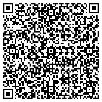 QR-код с контактной информацией организации ПОЛИКЛИНИКА № 15 МУЗ