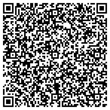 QR-код с контактной информацией организации ПОЛИКЛИНИКА АВИАЦИОННОГО ЗАВОДА