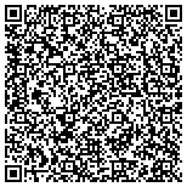 QR-код с контактной информацией организации ПОЛИКЛИНИКА ВСЖД СТАНЦИИ ИРКУТСК-СОРТИРОВОЧНЫЙ