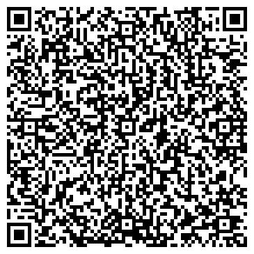 QR-код с контактной информацией организации ПОЛИКЛИНИКА ТРЕСТА ИРКУТСКЖИЛСТРОЙ