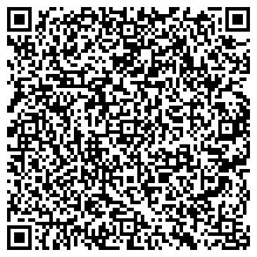 QR-код с контактной информацией организации ПОЛИКЛИНИКА ФИЛИАЛА АКАДЕМИИ НАУК