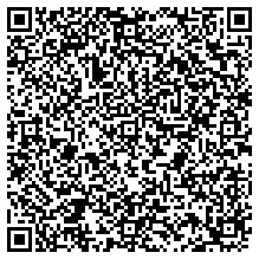 QR-код с контактной информацией организации СТОМАТОЛОГИЧЕСКАЯ ПОЛИКЛИНИКА СВЕРДЛОВСКОГО Р-НА