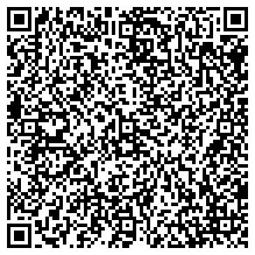 QR-код с контактной информацией организации ФИЛИАЛ ПОЛИКЛИНИКИ РЕЛЕЙНОГО ЗАВОДА