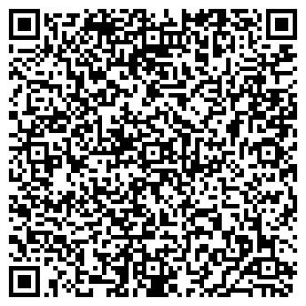 QR-код с контактной информацией организации АВАНГАРД ПСМК