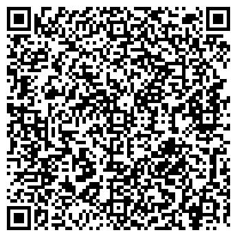 QR-код с контактной информацией организации БАЙКАЛ-МАГ, ЗАО