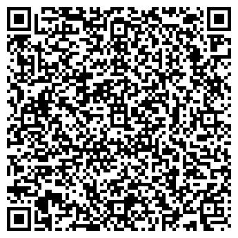 QR-код с контактной информацией организации БАМТОННЕЛЬСТРОЙ ПРЕДСТАВИТЕЛЬСТВО, ОАО