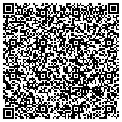 QR-код с контактной информацией организации Торгово-ресторанный комплекс «ПРАЖСКИЙ ГРАД»