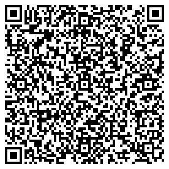 QR-код с контактной информацией организации ВОССИБТРАНССТРОЙ, ОАО