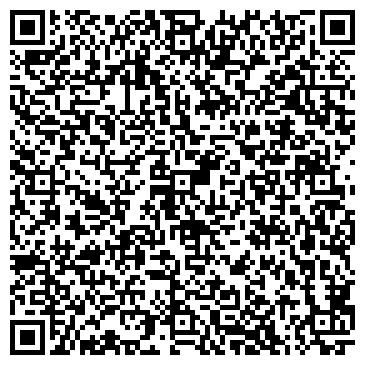 QR-код с контактной информацией организации ВОСТОКЭНЕРГОЗАЩИТА ИРКУТСКИЙ ФИЛИАЛ, ОАО