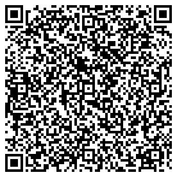 QR-код с контактной информацией организации ДОМОСТРОИТЕЛЬ, ООО