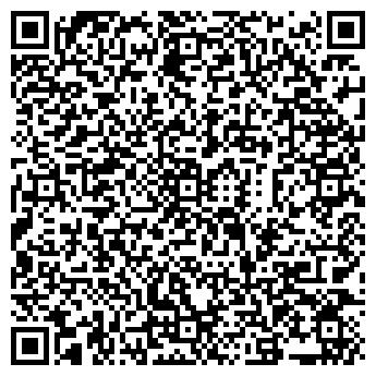 QR-код с контактной информацией организации НИЛ ЕФРОТ