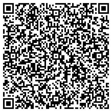 QR-код с контактной информацией организации ИРКУТ СТРОИТЕЛЬНОЕ УПРАВЛЕНИЕ, ЗАО