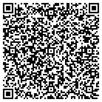 QR-код с контактной информацией организации ИРКУТСКАГРОПРОМСТРОЙ, ОАО