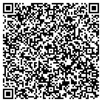 QR-код с контактной информацией организации ИРКУТСКГРАЖДАНСТРОЙ, ОАО