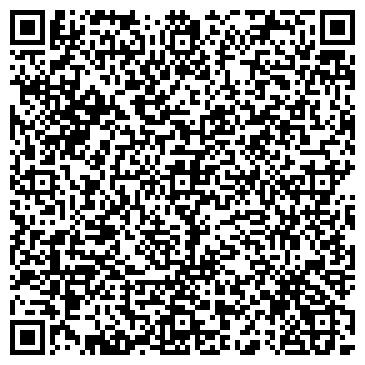 QR-код с контактной информацией организации ИРКУТСКЖИЛСТРОЙ ЗАО ПМК-173
