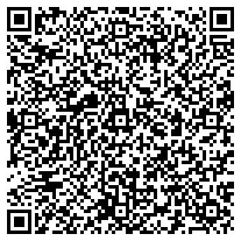 QR-код с контактной информацией организации ИРКУТСКЖИЛСТРОЙ ЗАО СУ № 5