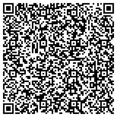 QR-код с контактной информацией организации ИРКУТСКЖИЛСТРОЙ ЗАО УПРАВЛЕНИЕ МАЛОЙ МЕХАНИЗАЦИИ