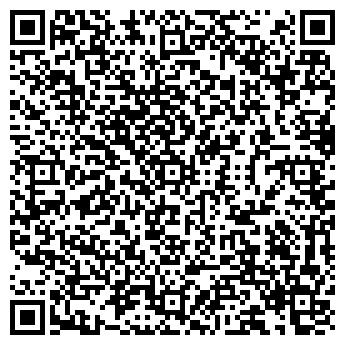 QR-код с контактной информацией организации ИРКУТСКЛЕССТРОЙ, ЗАО