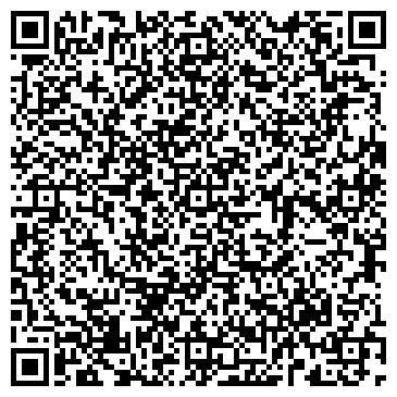 QR-код с контактной информацией организации ИРКУТСКПРОМСТРОЙ ЗАО АКАДЕМСТРОЙ СМУ