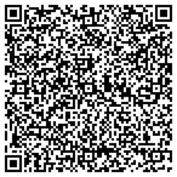QR-код с контактной информацией организации ИРКУТСКПРОМСТРОЙ ЗАО ПМК-172